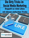 Die Dirty Tricks im Social Media Marketing (eBook, ePUB)