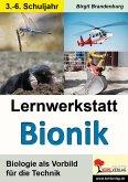 Lernwerkstatt Bionik