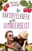 Kartoffelkäfer und Himbeergeist (eBook, ePUB)