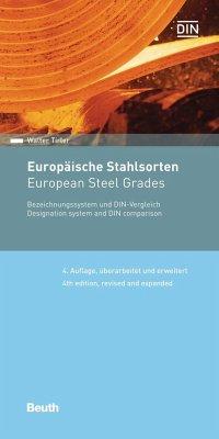 Europäische Stahlsorten - Tirler, Walter