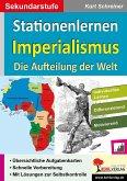 Stationenlernen Imperialismus