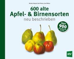 550 alte Apfel- & Birnensorten neu beschrieben