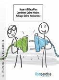 Super Affiliate Plan (eBook, ePUB)