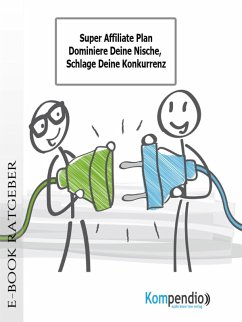 Super Affiliate Plan (eBook, ePUB) - Albrecht, Ulrike