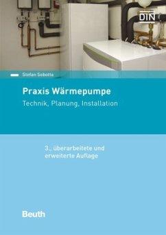 Praxis Wärmepumpe - Sobotta, Stefan