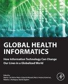 Global Health Informatics (eBook, ePUB)