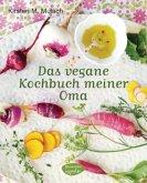 Das vegane Kochbuch meiner Oma (Mängelexemplar)