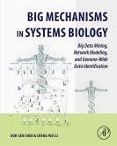 Big Mechanisms in Systems Biology (eBook, ePUB)