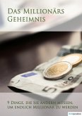 Das Millionärs-Geheimnis (eBook, ePUB)