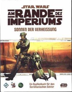 Star Wars: Am Rande des Imperiums: Sonnen der V...