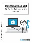 Datenschutz kompakt (eBook, ePUB)