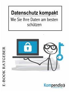 Datenschutz kompakt (eBook, ePUB) - Nelz, Daniela