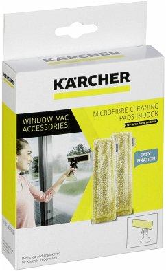Kärcher WV Mikrofaser Wischbezug Indoor