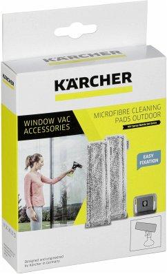 Kärcher WV Mikrofaser Wischbezug Outdoor