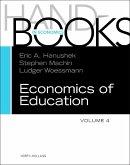 Handbook of the Economics of Education (eBook, ePUB)