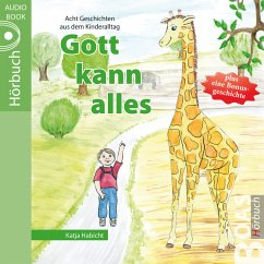 Gott kann alles (MP3-Download) - Habicht, Katja