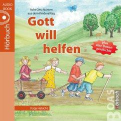 Gott will helfen (MP3-Download) - Habicht, Katja