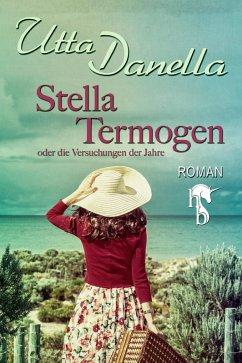 Stella Termogen (eBook, ePUB) - Danella, Utta