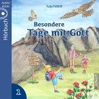 Besondere Tage mit Gott 1 (MP3-Download)