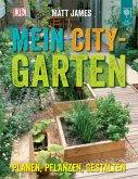 Mein City-Garten (Mängelexemplar)