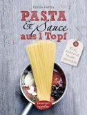 Pasta & Sauce aus 1 Topf (Mängelexemplar)