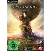 Sid Meier's Civilization VI (Download für Mac)