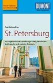 DuMont Reise-Taschenbuch Reiseführer St.Petersburg (eBook, PDF)
