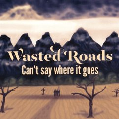 Can'T Say Where It Goes - Wasted Roads