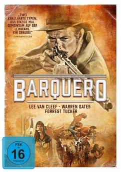 Barquero - Cleef,Lee Van/Oates,Warren/Tucker,Forrest/+