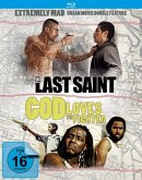 The Last Saint / God Loves the Fighter - Extremely Mad Urban Movie Double Feature