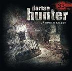 Dorian Hunter - Kirkwall Paradise, 1 Audio-CD