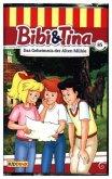 Bibi & Tina - Geheimnis der alten Mühle, Cassette