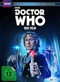 Doctor Who - Der Film (Collector's Edition Mediabook, + DVD, 3 Discs)