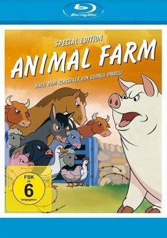 Animal Farm - Aufstand der Tiere Special Edition