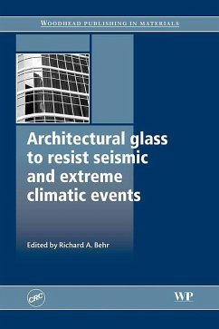 Architectural Glass to Resist Seismic and Extreme Climatic Events (eBook, ePUB)