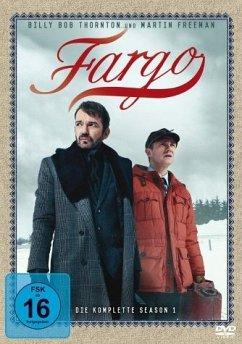 Fargo - Season 1 (4 Discs)