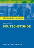 Deutschstunde (eBook, ePUB)