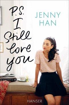 P.S. I still love you (eBook, ePUB) - Han, Jenny