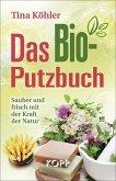 Das Bio-Putzbuch (eBook, ePUB)