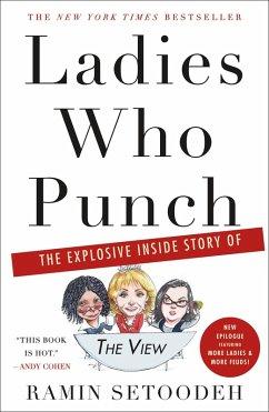 Ladies Who Punch (eBook, ePUB) - Setoodeh, Ramin