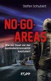 No-Go-Areas (eBook, ePUB)