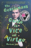 The Gentleman's Guide to Vice and Virtue (eBook, ePUB)