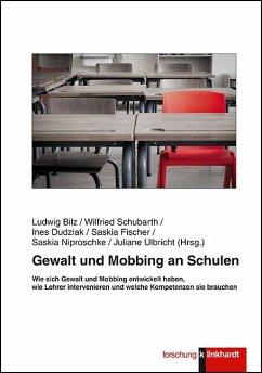 Gewalt und Mobbing an Schulen