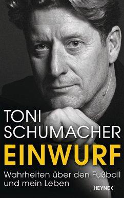Einwurf - Schumacher, Toni