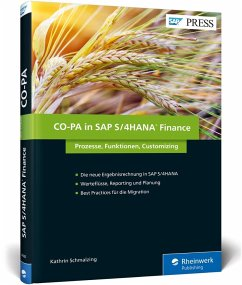 CO-PA in SAP S/4HANA Finance