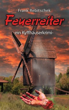 Feuerreiter - Rebitschek, Frank