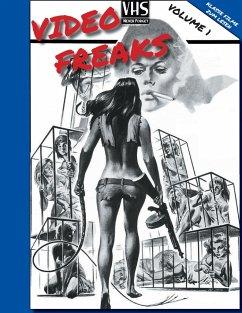 Video Freaks Ausgabe 1 - Bamberg, Till; Borgstedt, Holger; Feldmann, Christopher