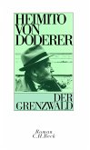 Der Grenzwald (eBook, ePUB)