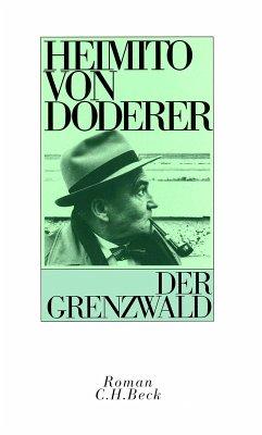 Der Grenzwald (eBook, ePUB) - Doderer, Heimito