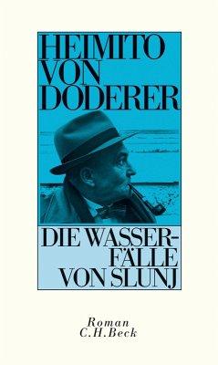Die Wasserfälle von Slunj (eBook, ePUB) - Doderer, Heimito